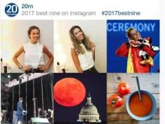 Descubre cuáles han sido tus mejores fotos de 2017 en Instagram