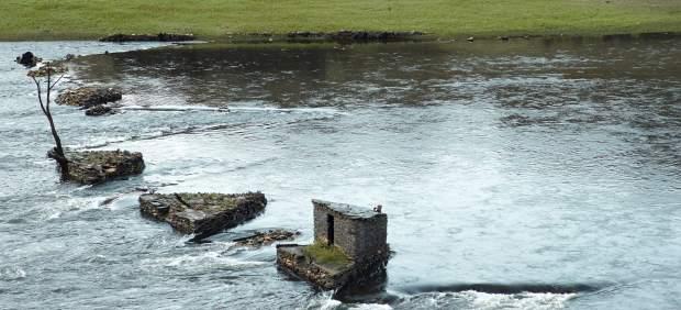 Sequía en Galicia