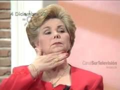 Veinte años del asesinato de Ana Orantes, la víctima que puso rostro al maltrato machista