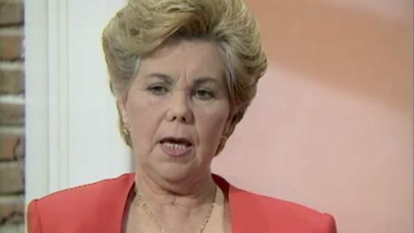 20 años de la muerte de Ana Orantes