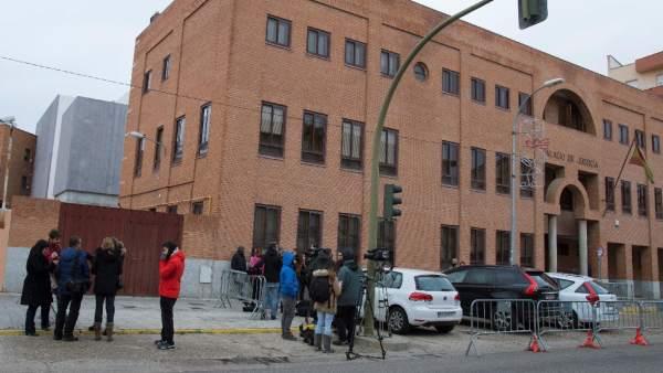 A prisión los jugadores de la Arandina acusados de agresión sexual a menor
