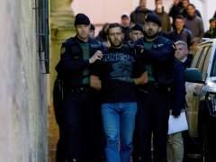 Prisión provisional y sin fianza para Igor el ruso por el triple crimen de Teruel