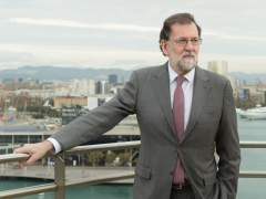 """Rajoy: """"Las empresas volverán a Cataluña si se despeja la incertidumbre el 21-D"""""""