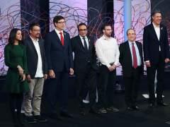 Debate del 21-D: el soberanismo muestra grietas