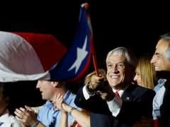 El conservador Sebastián Piñera gana las presidenciales en Chile