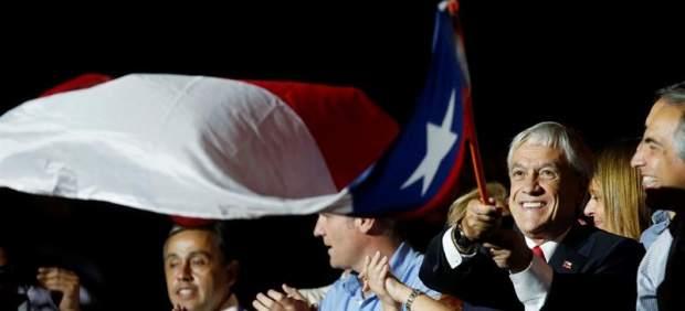 Sebastián Piñera gana las presidenciales en Chile