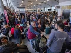 El aeropuerto de Atlanta restablece el suministro eléctrico