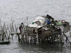 Al menos 26 muertos por la tormenta Kai-Tak en Filipinas
