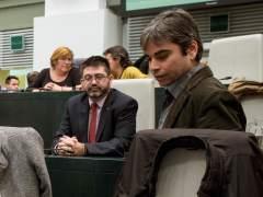 Carmena cesa a su edil Sánchez Mato y pone a García Castaño al frente de Economía y Hacienda