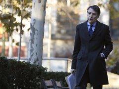 González acusa a Bárcenas y Lapuerta de controlar las adjudicaciones en Madrid