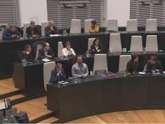 Madrid aprueba el PEF con votos de PP y de Ahora Madrid sin los de ediles de IU y Ganemos