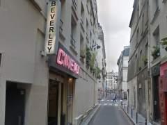 Cierra el último cine pornográfico de París