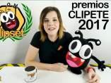 Premios Clipete 2017