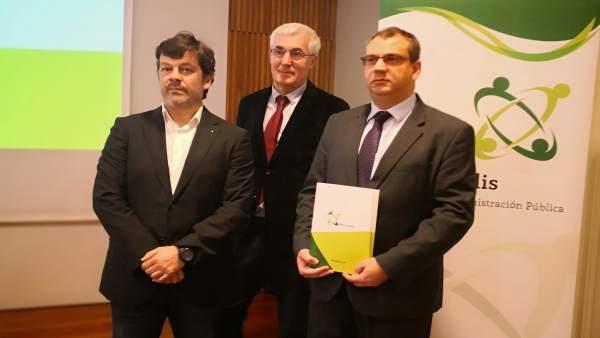 Presentan un informe sobre empleo público en ayuntamientos medianos y pequeños
