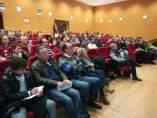 Encuentro delegados de prevención UGT
