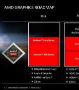 Se filtra Navi, la próxima tarjeta gráfica de AMD