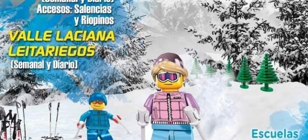 Cartel de la Campaña de Navidad