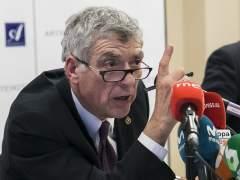 """Villar: """"El Gobierno es el único responsable de que España se pueda quedar sin Mundial"""""""