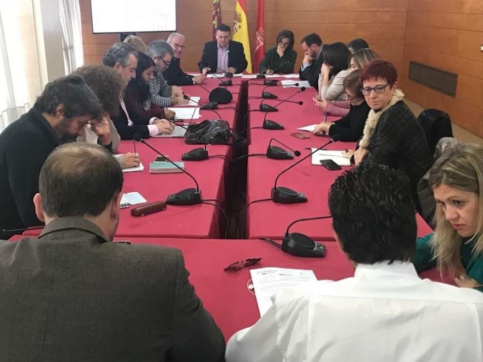 Murcia contar con una oficina de quejas y sugerencias for Oficina de consumo murcia
