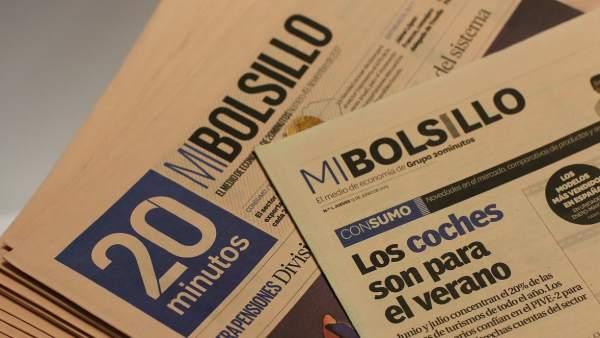 Ediciones de MiBolsillo