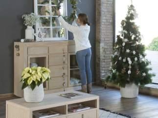 Navidad 'escandi'