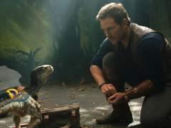 La tercera entrega de 'Jurassic World' aterrizará en 2021