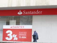 Ampliada al Santander la denuncia contra el Popular