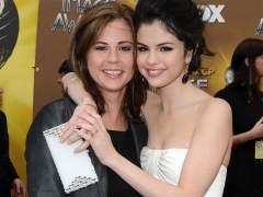 Selena Gómez vuelve con Justin y su madre se disgusta