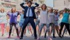 'La Tribu', Machi y León bailan a ritmo Colomo