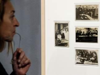 Exposición 'Imágenes de muerte'
