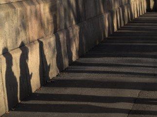 Sombras de votantes