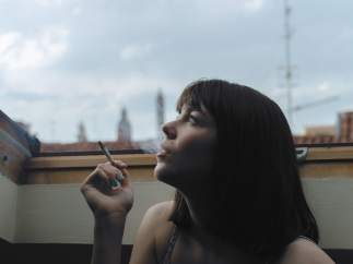 Los fumadores sufren peores resacas