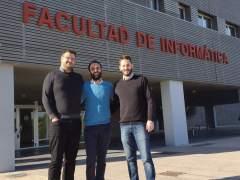 [Comunicacionumu] Universidad De Murcia: Estudiantes De La Umu Ganan La Primera