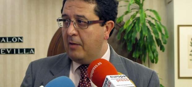 El polémico tuit del candidato por Vox en Andalucía sobre la mujer que deseó una violación a ...
