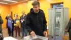 """Piqué: """"Votar en este país no siempre ha sido posible"""""""