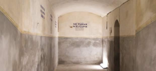 Abre al público el refugio antiaéreo de Bombas Gens