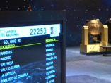 22253, último quinto premio