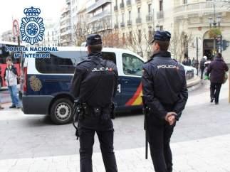 Nota De Prensa: La Policía Nacional Incrementa Las Medidas De Seguridad En Zonas
