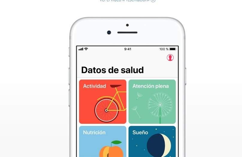 'Apps' que cuentan los pasos en iPhone, ¿funcionan realmente?