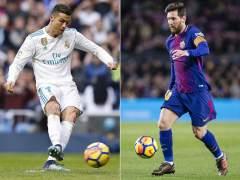 El órdago de Cristiano para renovar con el Real Madrid: cobrar como Messi