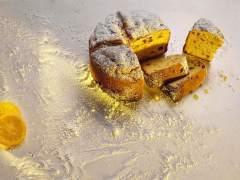 Insectos, oro y el salado, Italia renueva sus típicos panettone y pandoro