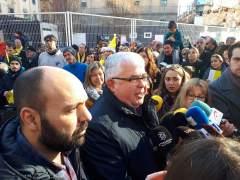 ANC y Òmnium Cultural convocan concentraciones tres meses después de la prisión a los 'Jordis'