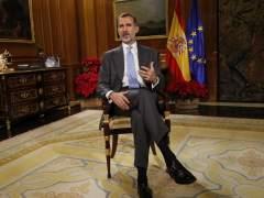 El rey vuelve a Cataluña para el Congreso Mundial del Móvil