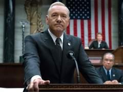 La última película de Kevin Spacey recauda apenas 618 dólares en el estreno