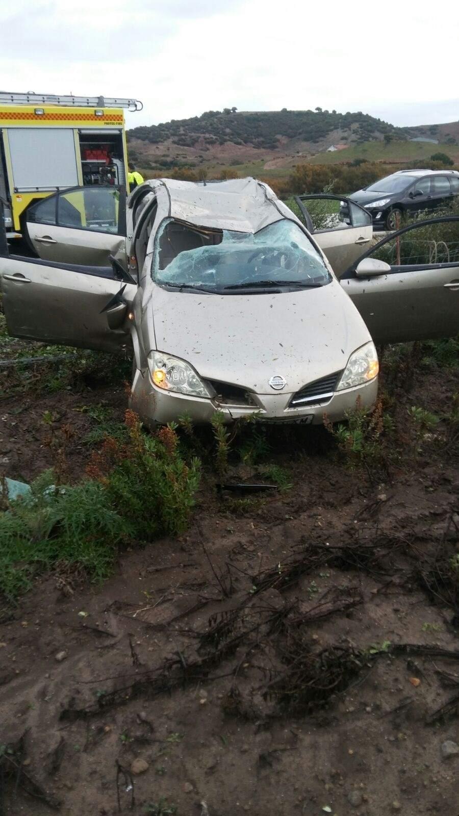 La carretera se ha cobrado ya 23 muertes a falta de una semana para el cierre de la Navidad