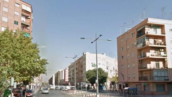 Transits, Valencia