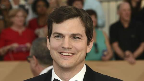 Ashton Kutcher, de ruta salvaje tras su divorcio