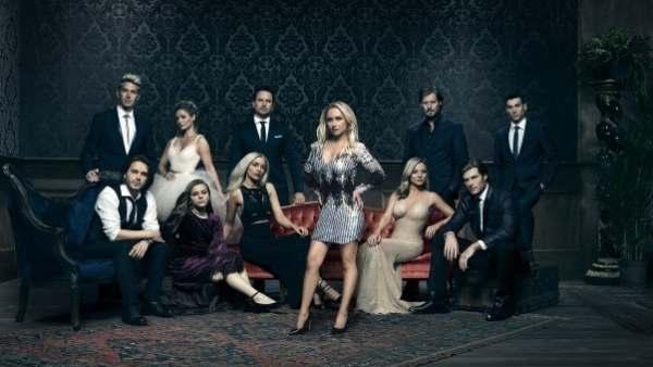 Serie 'Nashville'