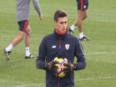 Kepa renueva por el Athletic hasta 2025 con una cláusula de 80 millones