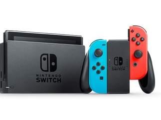 Los piratas informáticos avisan de que están a punto de 'hackear' la Nintendo Switch